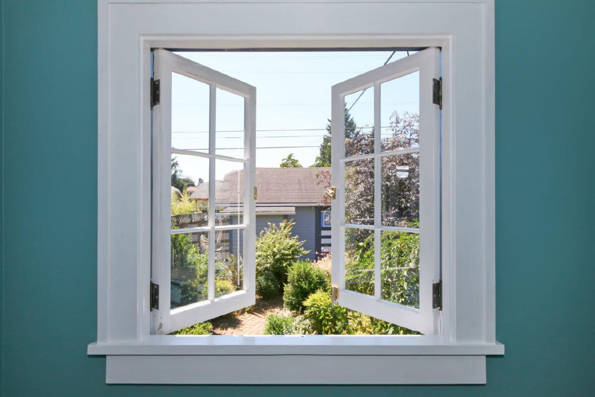 Aluminium Window Casement West Midlands