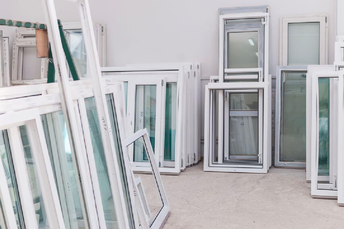 Aluminium Window Fabrication West Midlands