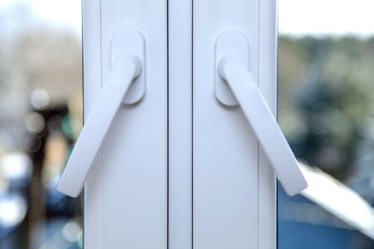 Aluminium Window Handles West Midlands