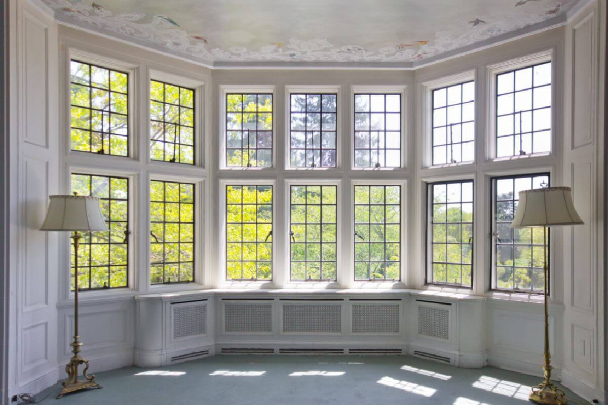 Aluminium Heritage Windows West Midlands